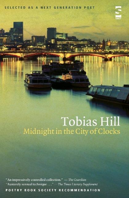 Midnight in the City of Clocks als Taschenbuch ...