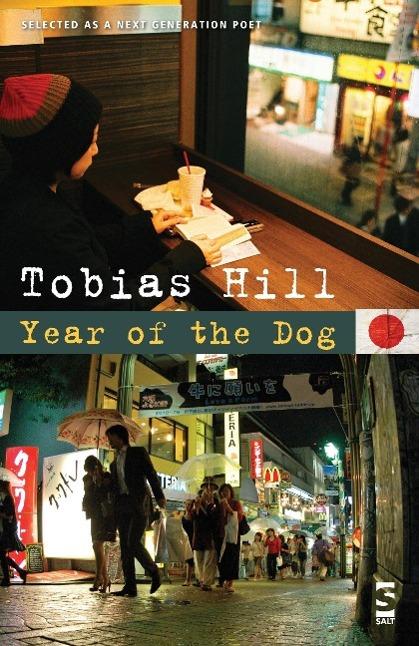 Year of the Dog als Taschenbuch von Tobias Hill