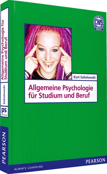 Allgemeine Psychologie für Studium und Beruf als Buch von Kurt Sokolowski
