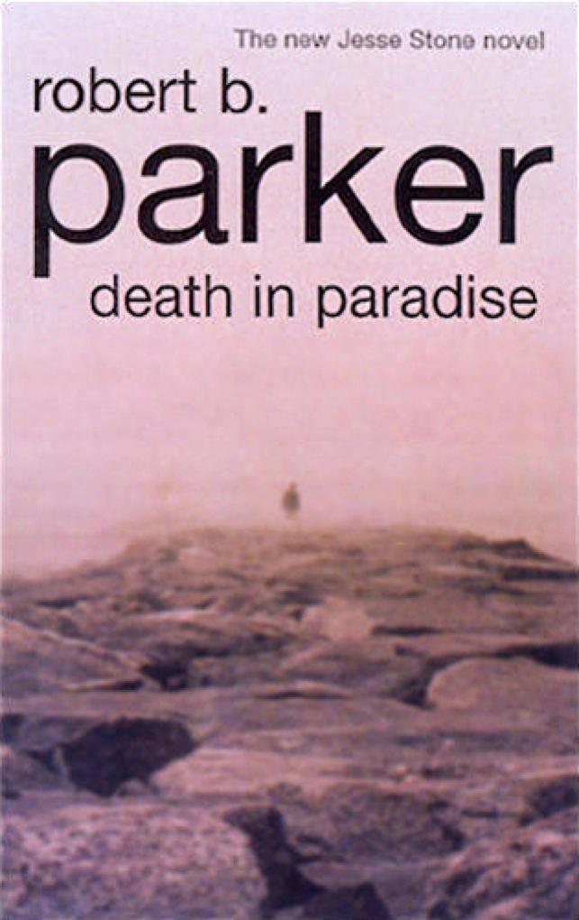 Death in Paradise als eBook von Robert B. Parker