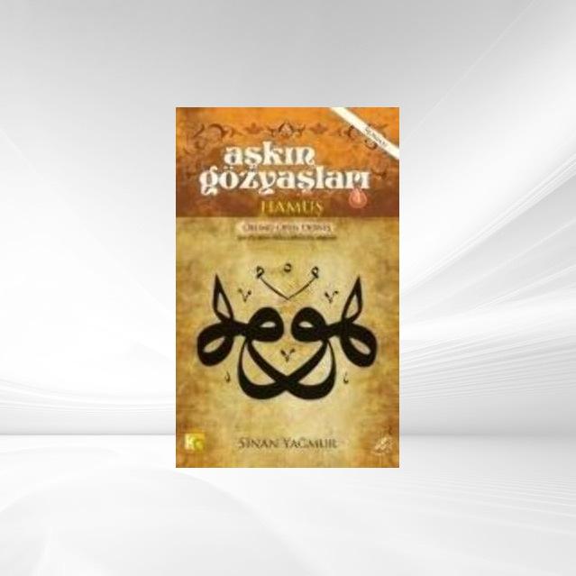 Askin Gözyaslari 4 als Taschenbuch von Sinan Yagmur