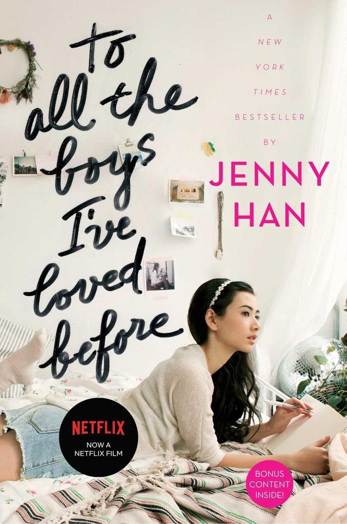 To All the Boys I've Loved Before als eBook von Jenny Han