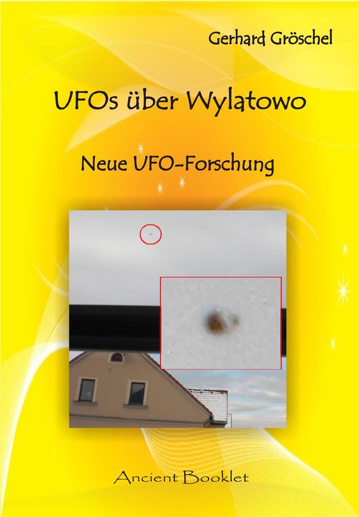 UFOs über Knittelfeld als eBook von Gerhard Grö...