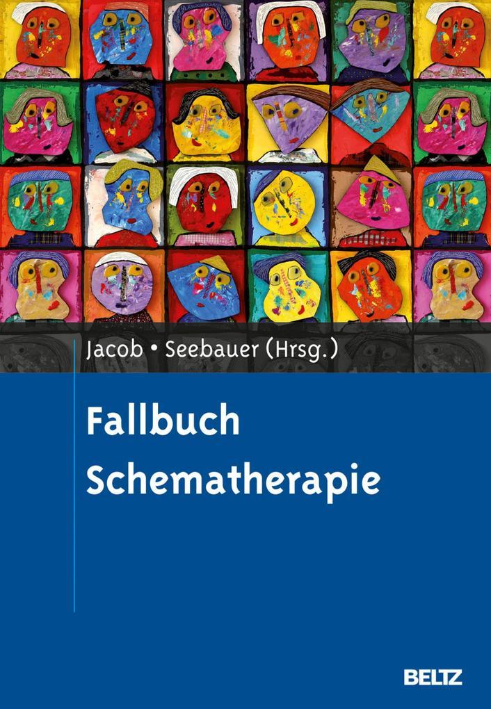 Fallbuch Schematherapie als eBook von