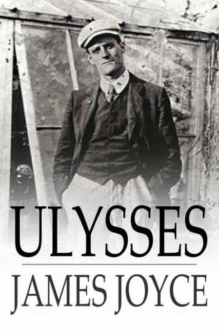 Ulysses als eBook von James Joyce