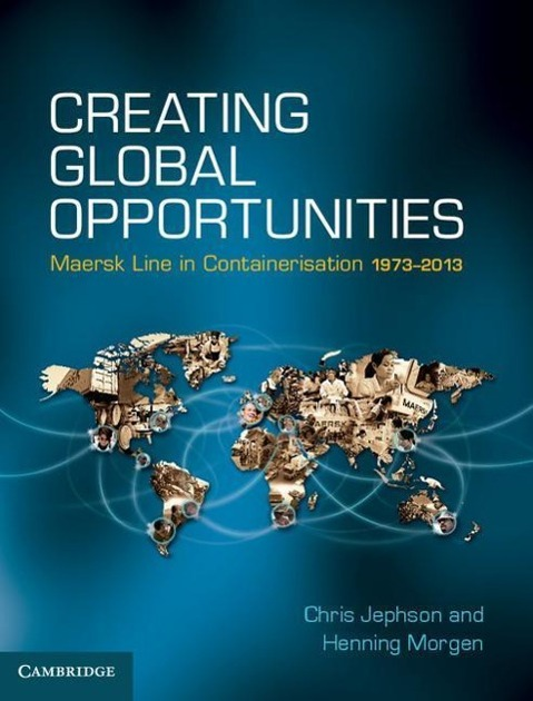 Creating Global Opportunities als Buch von Alik Ismail-Zadeh