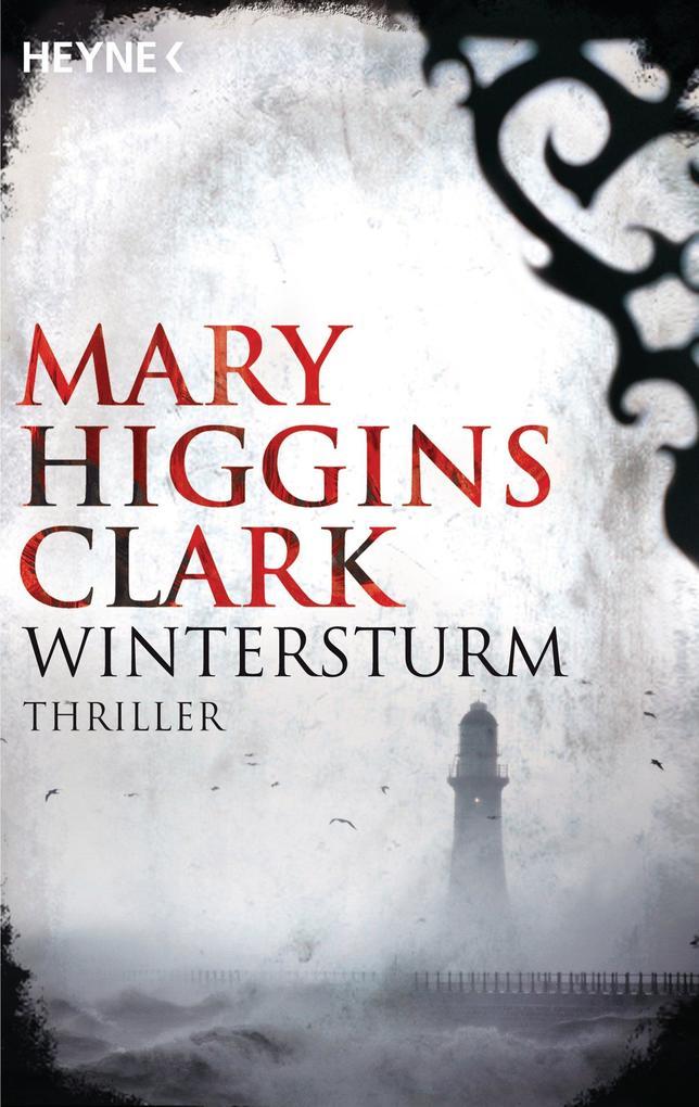 Wintersturm als eBook von Mary Higgins Clark