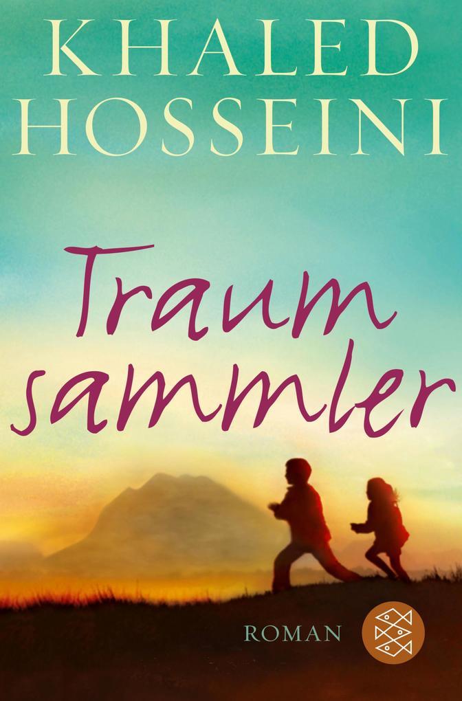Traumsammler als eBook von Khaled Hosseini