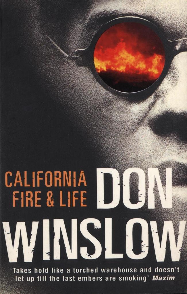 California Fire And Life als eBook von Don Winslow