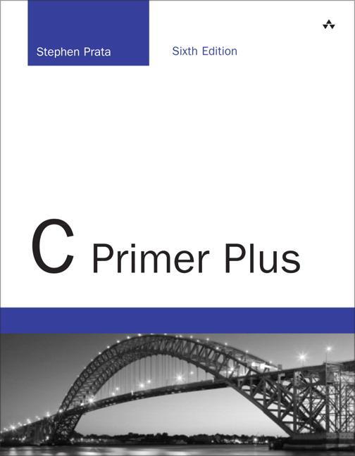 C Primer Plus als Buch von Stephen Prata