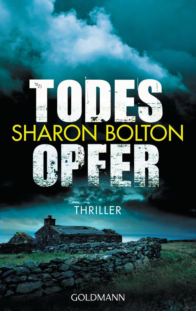 Todesopfer als eBook von Sharon Bolton