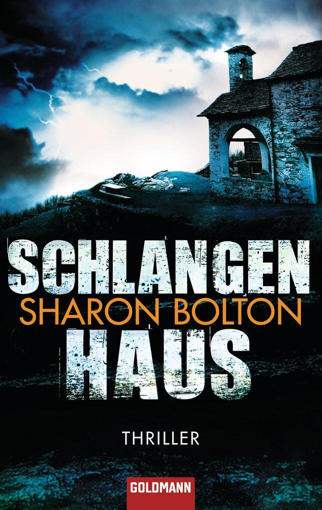 Schlangenhaus als eBook von Sharon Bolton