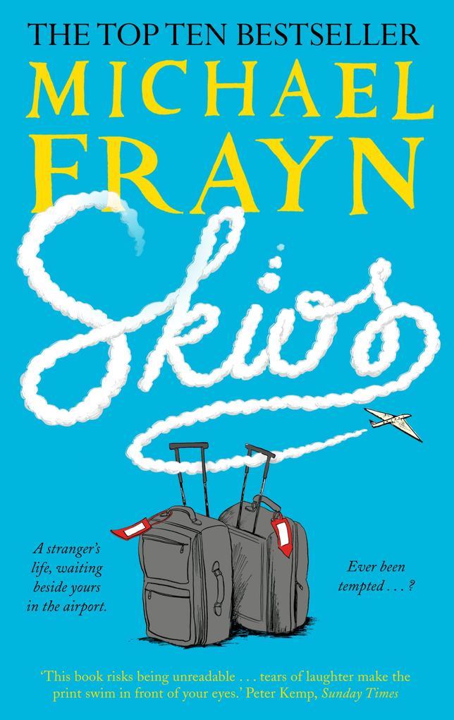 Skios als eBook von Michael Frayn