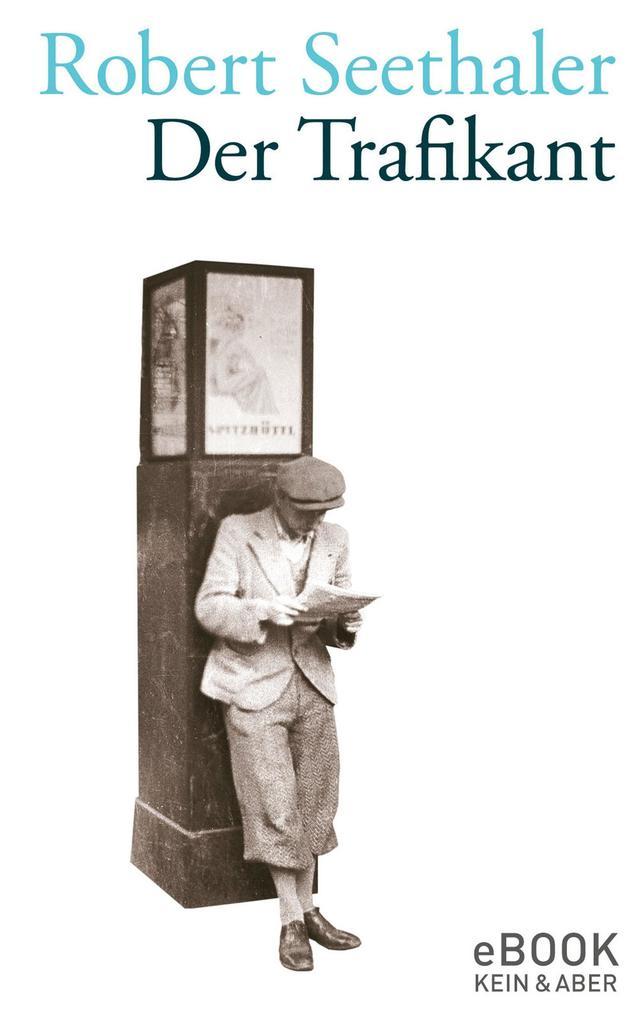 Der Trafikant als eBook von Robert Seethaler