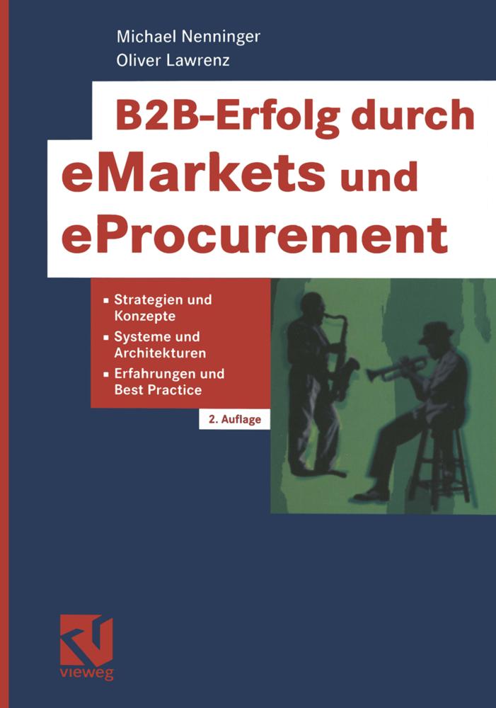 B2B-Erfolg durch eMarkets und eProcurement als ...