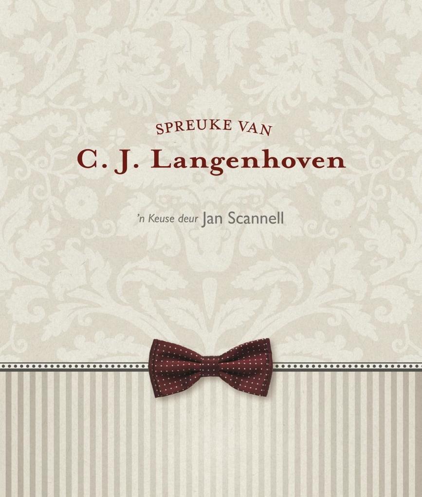 Spreuke van C.J. Langenhoven als eBook von C.J. Langenhoven bei eBook.de - Bücher