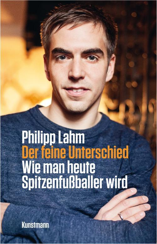 Der feine Unterschied als eBook von Philipp Lahm