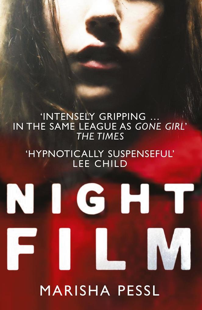Night Film als eBook von Marisha Pessl