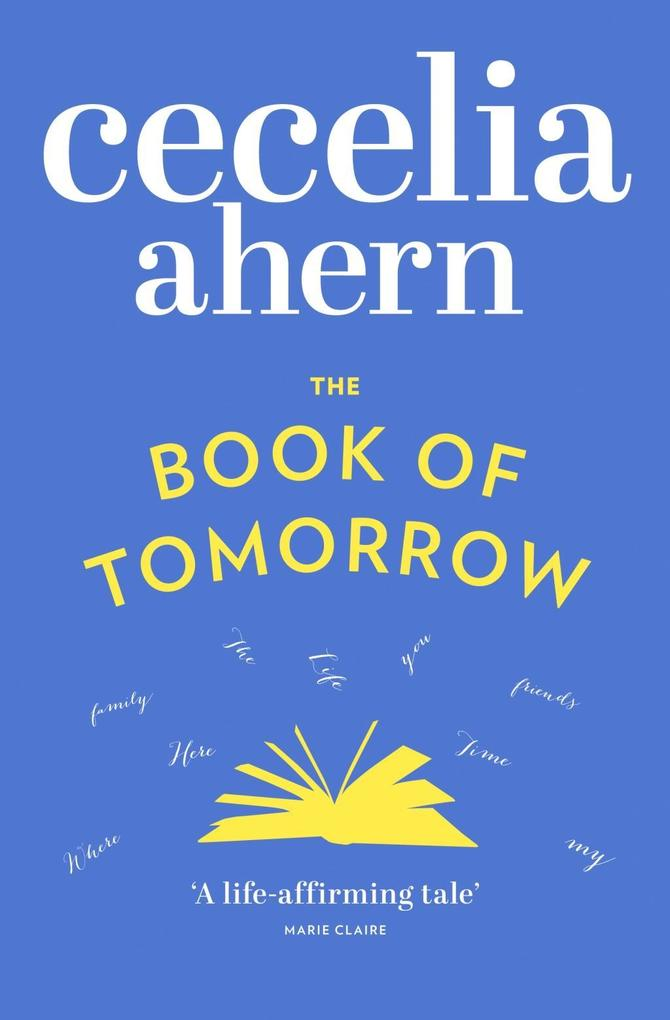 The Book of Tomorrow als eBook von Cecelia Ahern