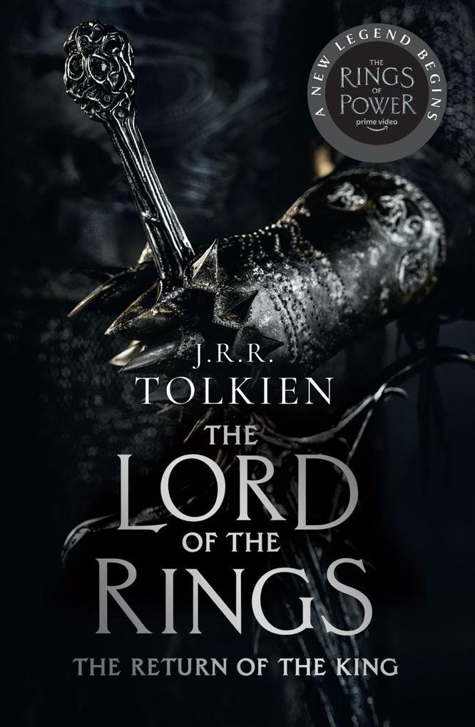 The Return of the King: The Lord of the Rings, Part 3 als eBook von J. R. R. Tolkien