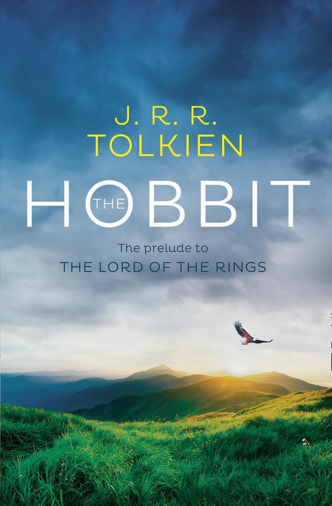 The Hobbit als eBook von J. R. R. Tolkien