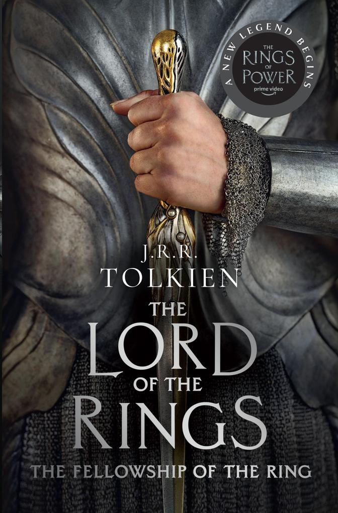 The Fellowship of the Ring: The Lord of the Rings, Part 1 als eBook von J. R. R. Tolkien