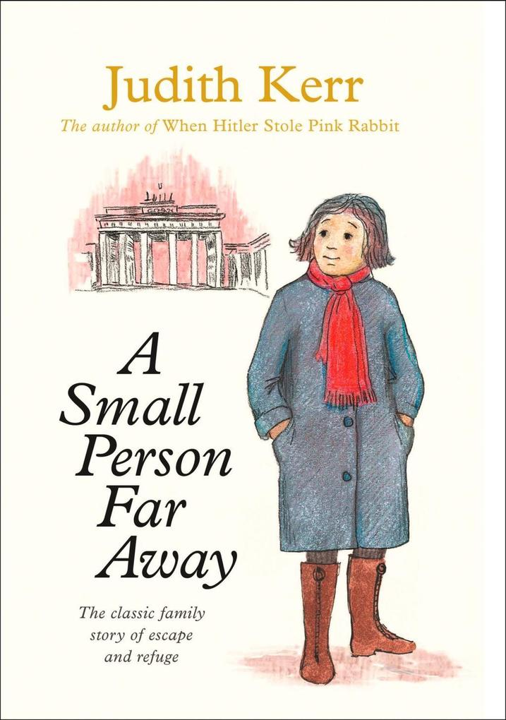 A Small Person Far Away als eBook von Judith Kerr