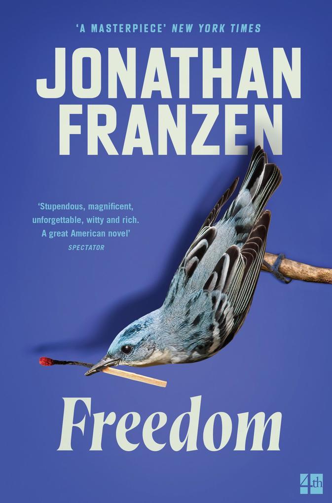 Freedom als eBook von Jonathan Franzen
