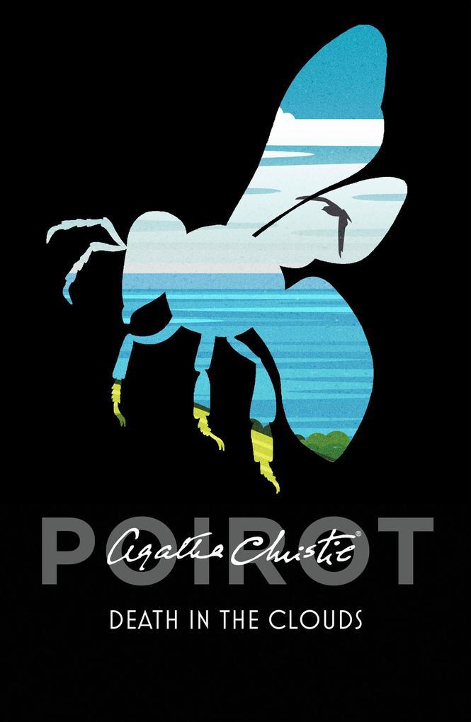 Death in the Clouds (Poirot) als eBook von Agatha Christie