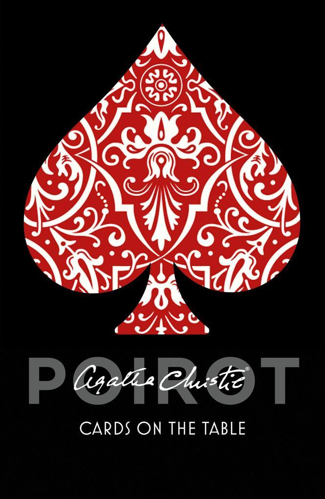 Cards on the Table (Poirot) als eBook von Agatha Christie