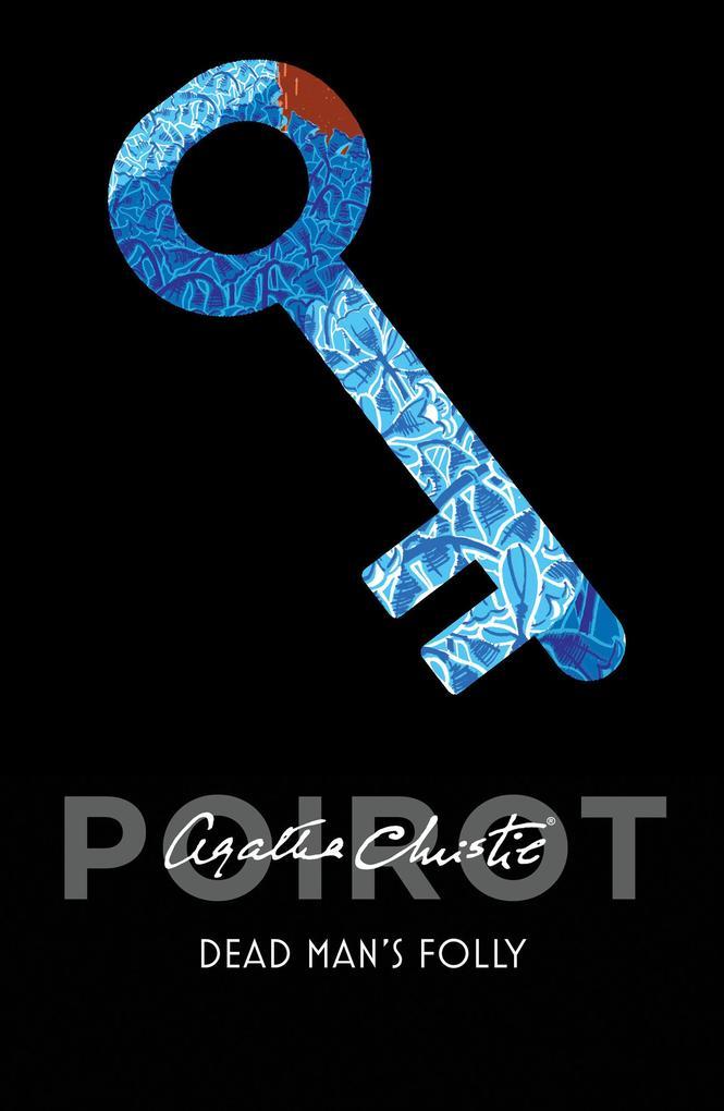 Dead Man's Folly (Poirot) als eBook von Agatha Christie