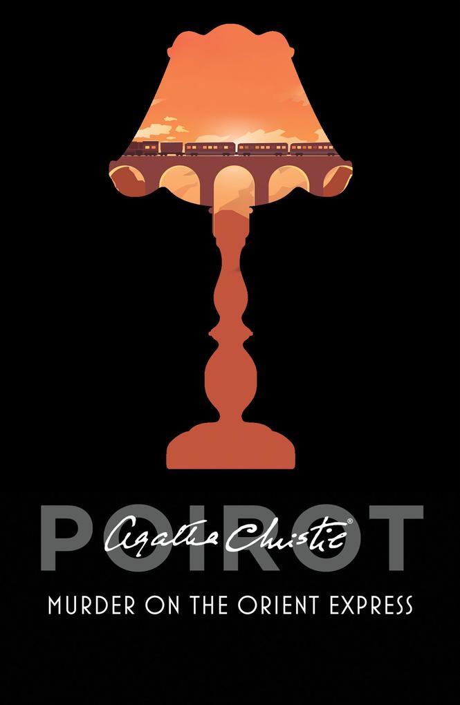 Murder on the Orient Express (Poirot) als eBook von Agatha Christie