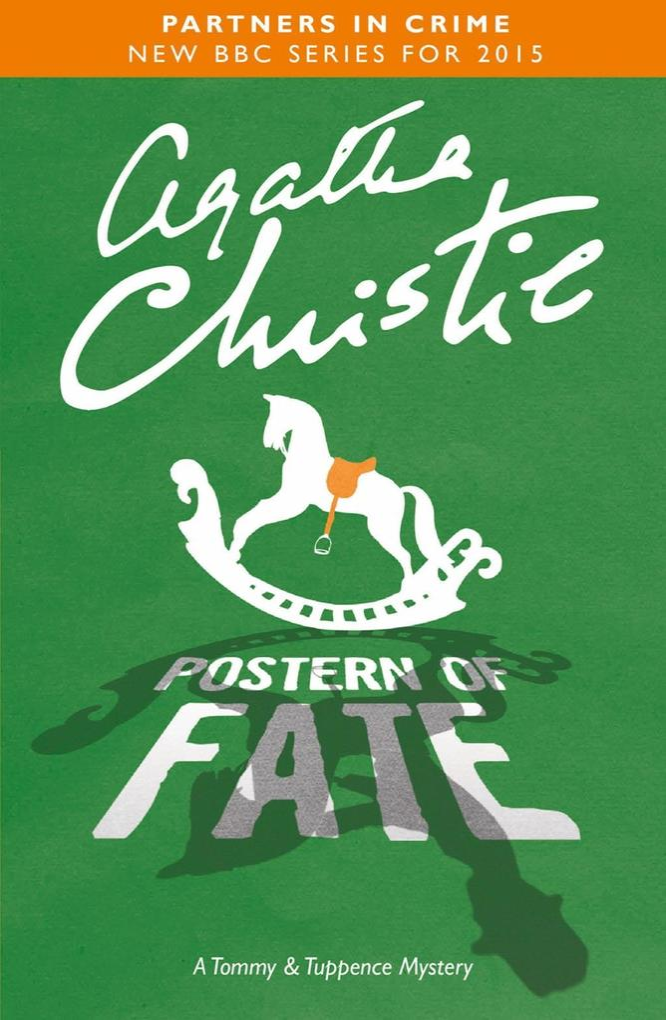 Postern of Fate (Tommy & Tuppence) als eBook von Agatha Christie
