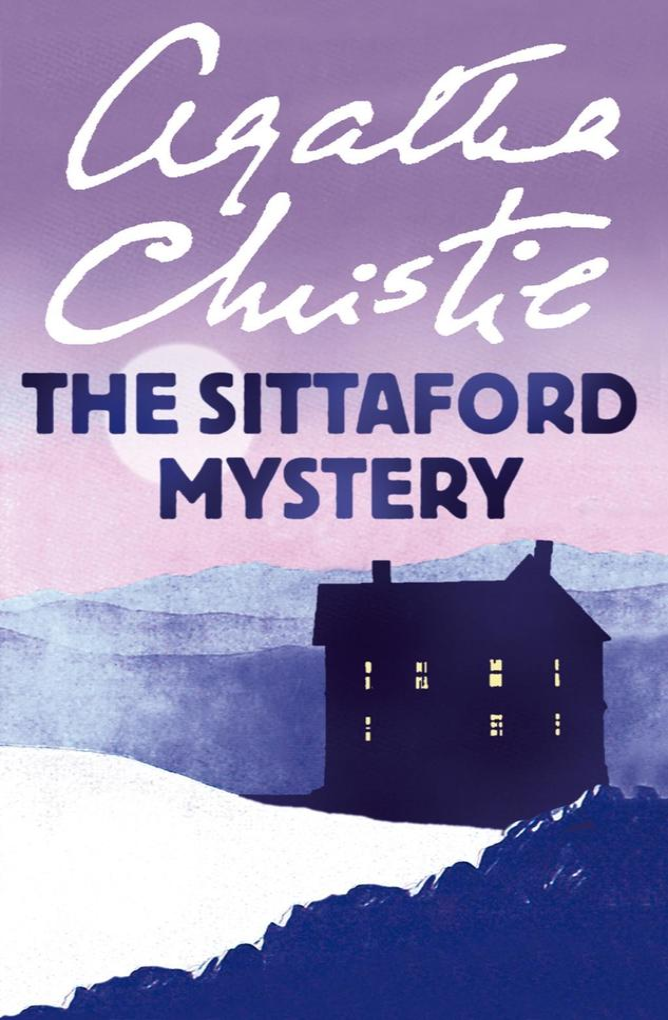 The Sittaford Mystery als eBook von Agatha Christie