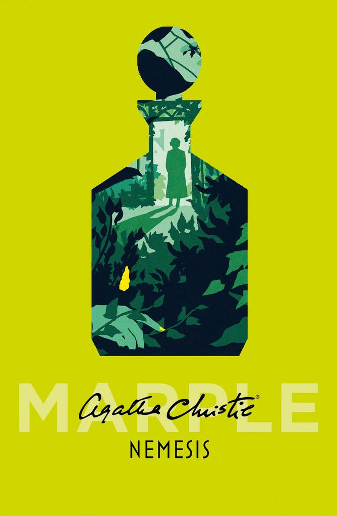 Nemesis (Miss Marple) als eBook von Agatha Christie