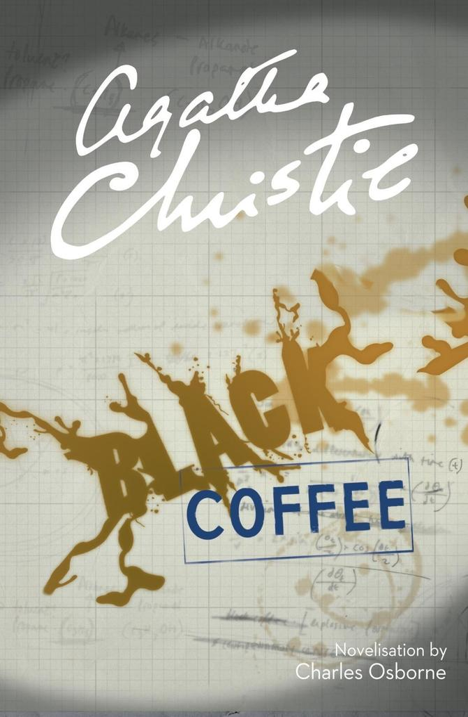 Black Coffee (Poirot) als eBook von Agatha Christie