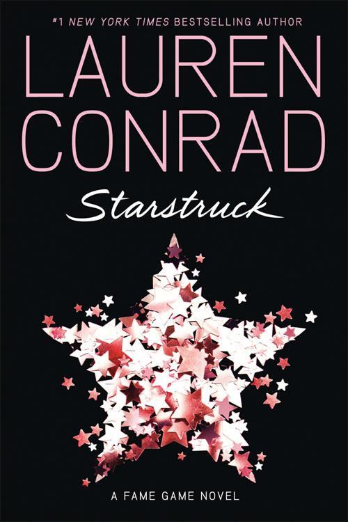 Starstruck als eBook von Lauren Conrad