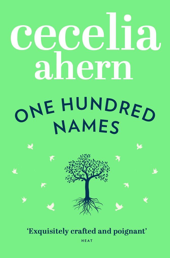 One Hundred Names als eBook von Cecelia Ahern