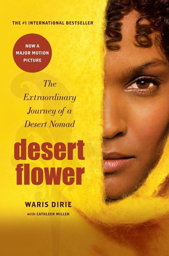Desert Flower als eBook von Waris Dirie, Cathleen Miller