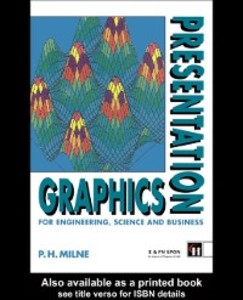 Presentation Graphics for Engineering, Science ...