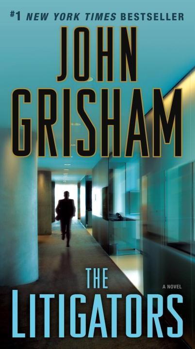 The Litigators als eBook von John Grisham