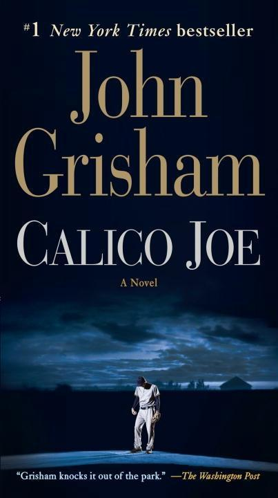 Calico Joe als eBook von John Grisham