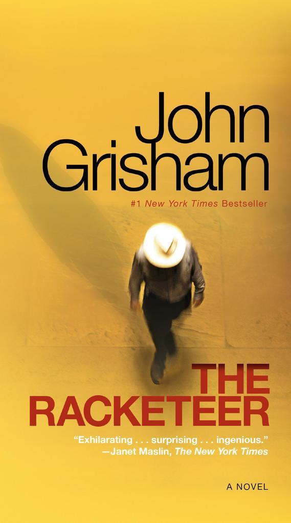 The Racketeer als eBook von John Grisham