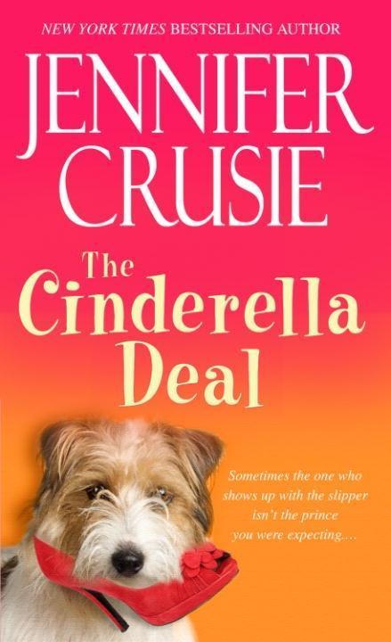 The Cinderella Deal als eBook von Jennifer Crusie