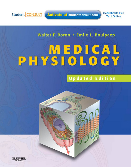 Medical Physiology, 2e Updated Edition E-Book als eBook von Walter F. Boron, Emile L. Boulpaep