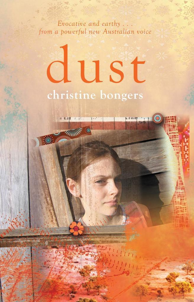 Dust als eBook von Christine Bongers