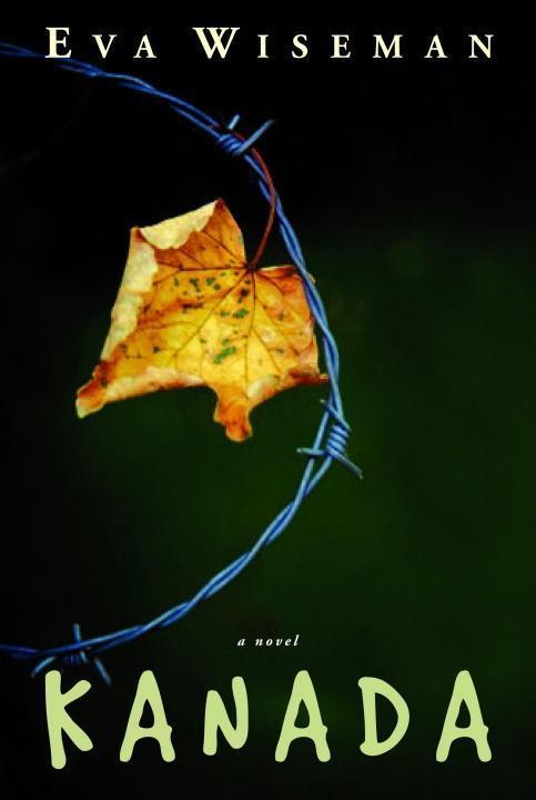 Kanada als eBook von Eva Wiseman