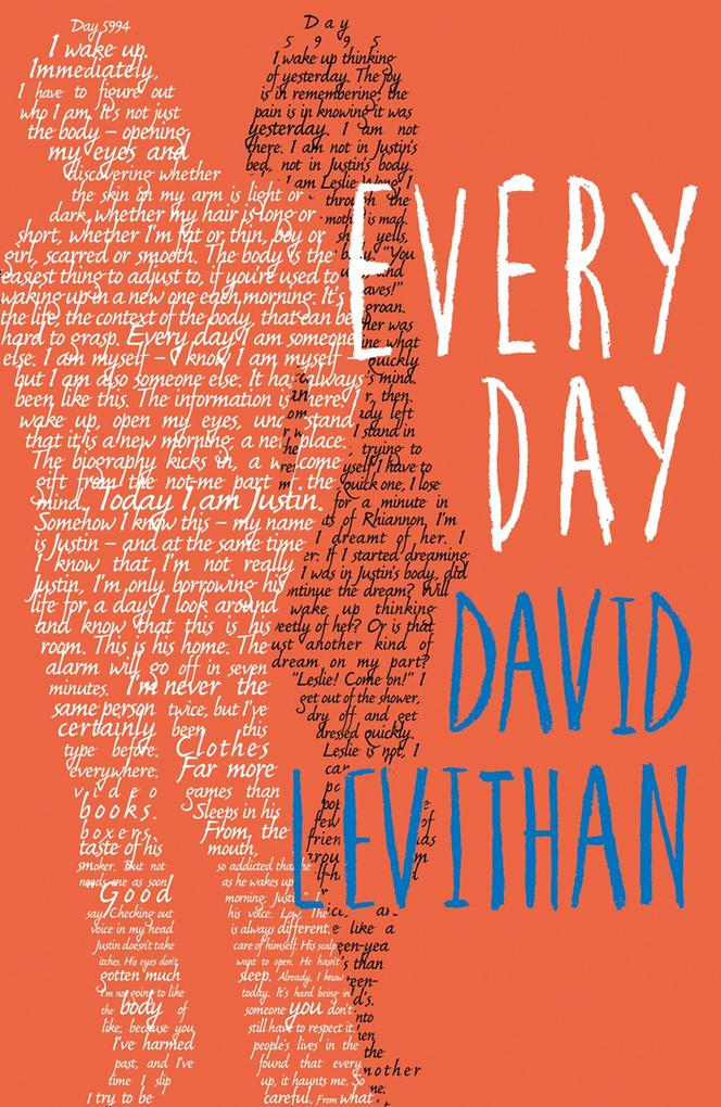 Every Day als eBook von David Levithan