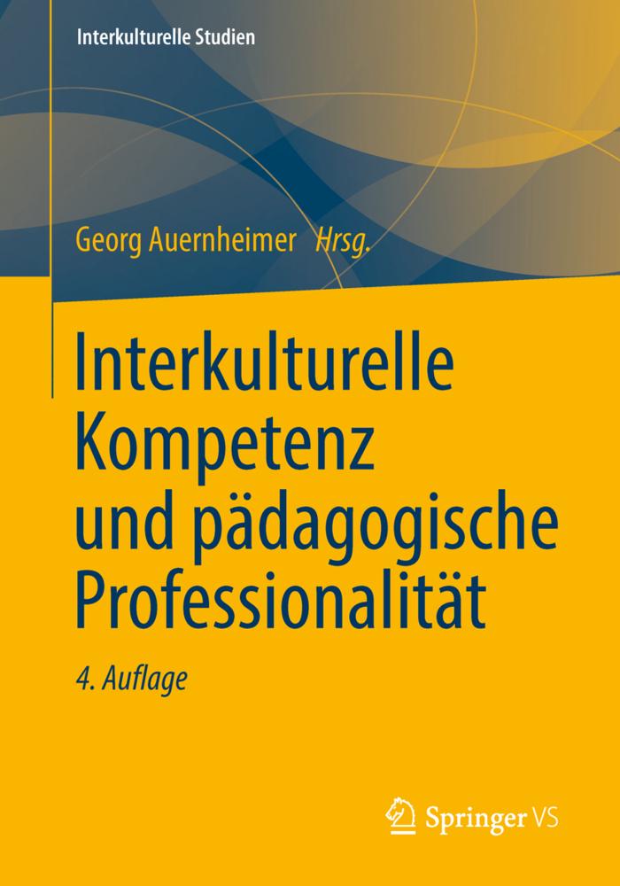 Interkulturelle Kompetenz und pädagogische Professionalität als Buch von