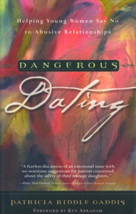 Dangerous Dating als eBook von Patricia Riddle ...